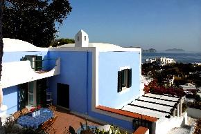 Ville bed and breakfast e case per le vacanze in affitto for Soggiorno a ponza